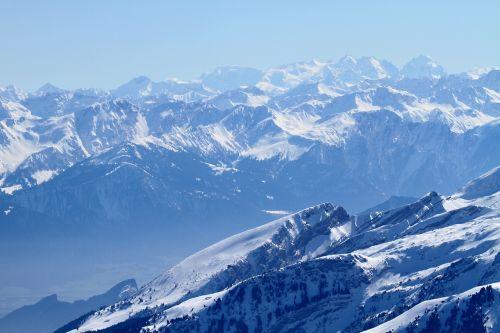 mountain panorama panorama mountains