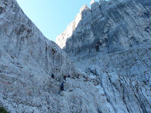 mountaineer stone gutter powerful