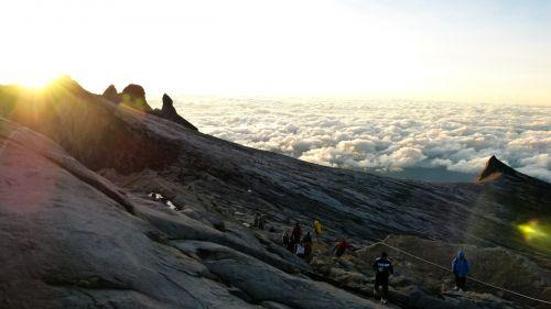 mountaineering alpinism mountains