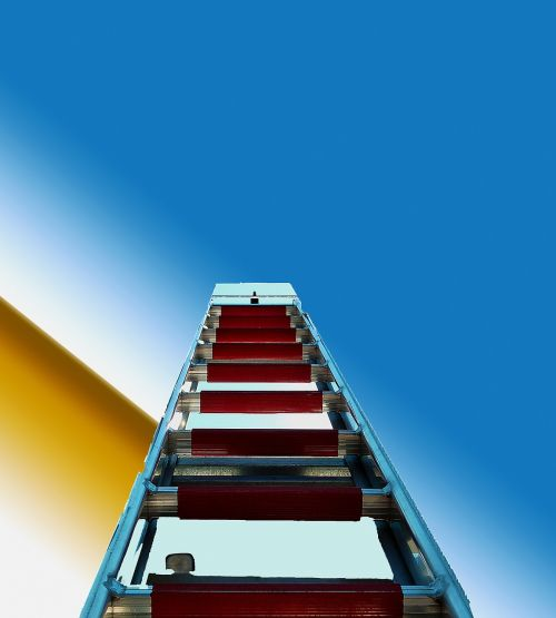 mountains turntable ladder use