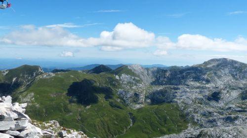 mountains monte mongioie cima della saline