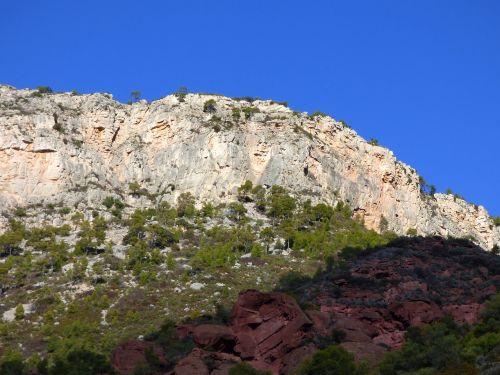 mountains montsant priorat