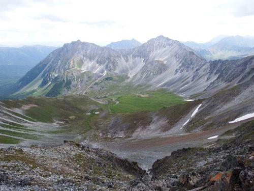 mountains mountain circus highlands
