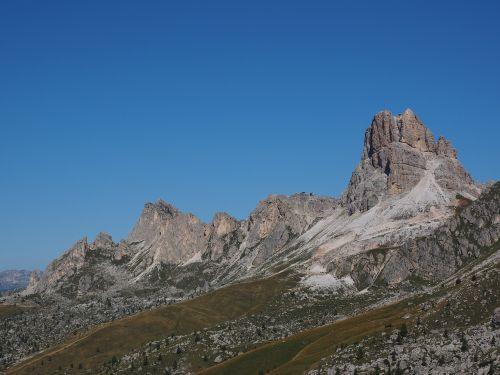 mountains mountain group corda negra