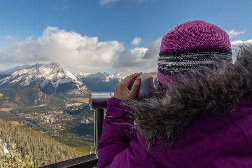 mountains tourism nature