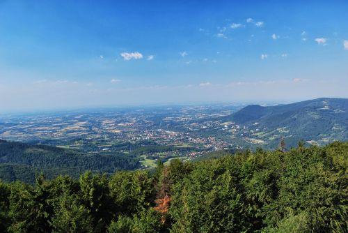 mountains retreat czantoria wielka