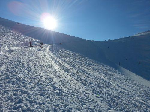 mountains tatry kasprowy