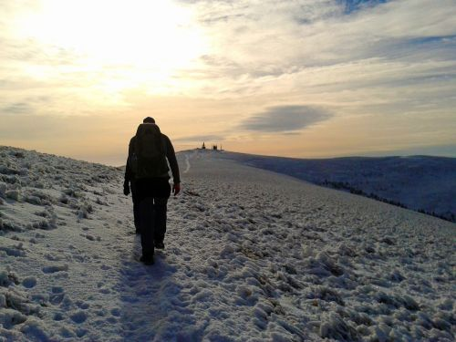 mountains expedition tour