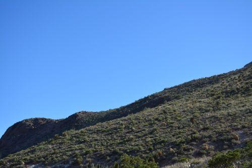 Mountaintop Nature Hiking