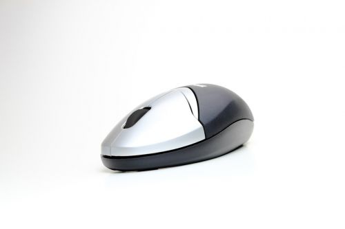 mouse computer white