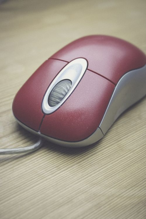 mouse computer input