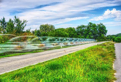 judėjimas,dvasia,vaiduoklis,vaiduoklis,automatinis,kraštovaizdis,žalias,kelias,derva,asfaltas,vairuoti,judėti,neryškus,dangus,debesys,gamta,hdr,didelis dinaminis diapazonas,stumti,švelnus,skubėti,greitintuvai,nuodėmės,nusidėjėliai,eismo pažeidėjai