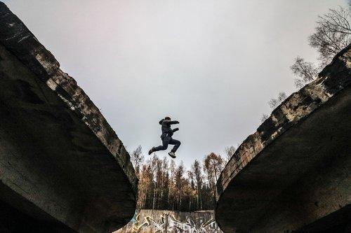movement  jump  adrenaline
