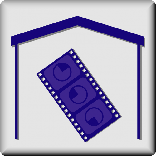 movie facility available
