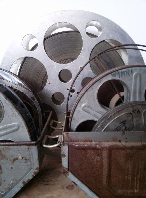 movies film old