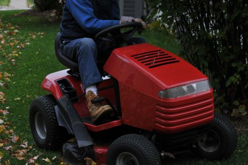 Mowing And Mulching 2