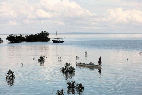 mozambique ibo island fishing