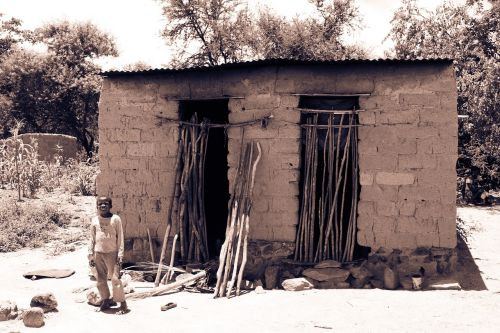 mozambique poverty poor