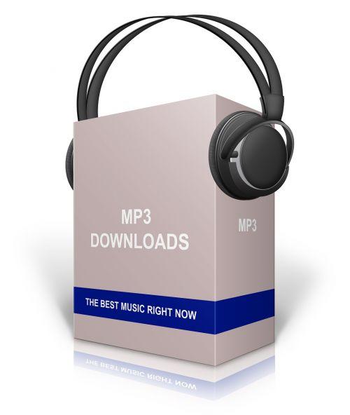 mp3 download box