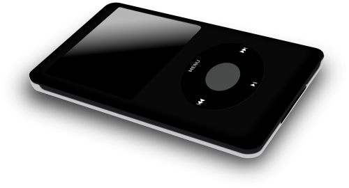 mp3 player audio entertainment
