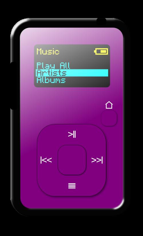 mp3 player mp3 music