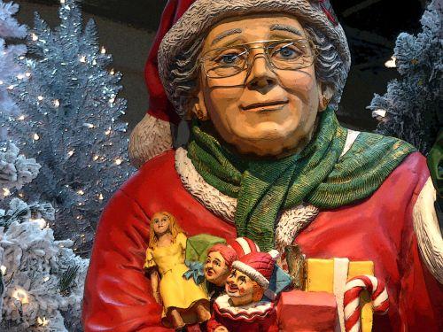 Mrs. Claus #2