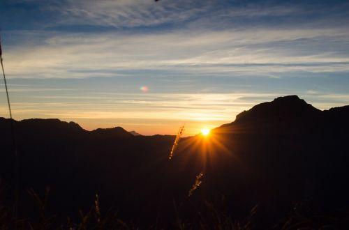 mt sunrise astral