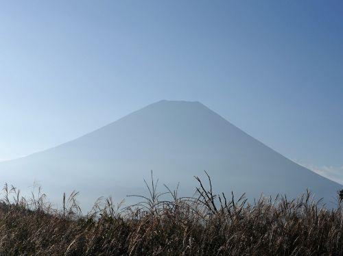 mt fuji yamanashi prefecture mountain