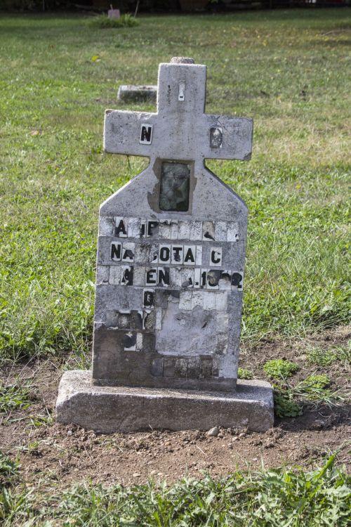 Mt. Jackson Cemetery