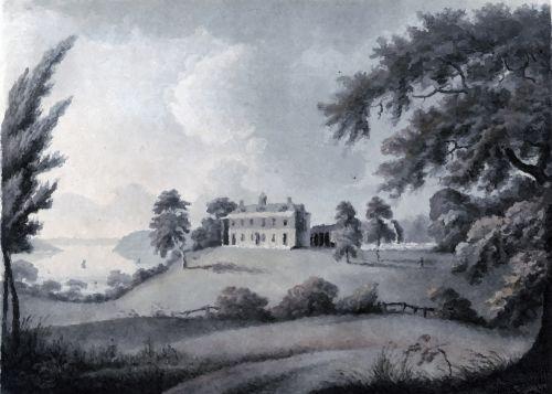 Mt. Vernon Home