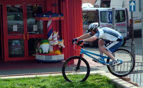 mtb mountainbike bike