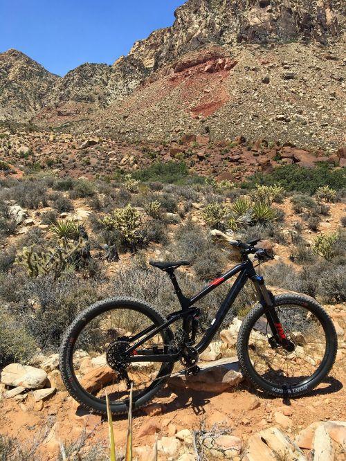 mtb mountain bike black bike