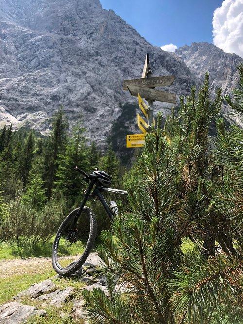 mtb  bike  sports
