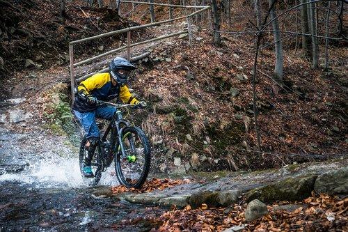 mtb  enduro  bike