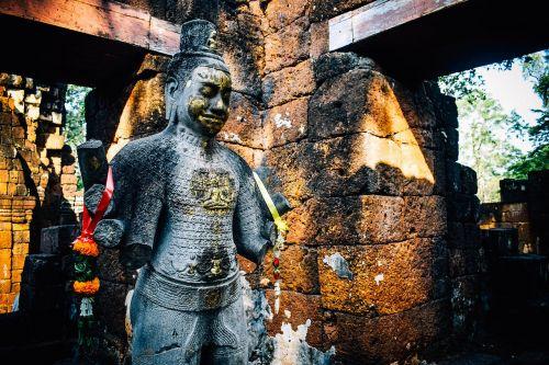 muang sing historical park kanchanaburi holiness