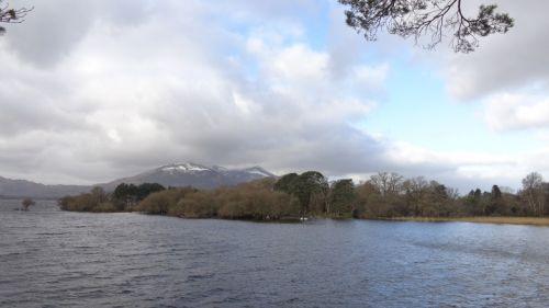 muckross lake ireland wanderlust