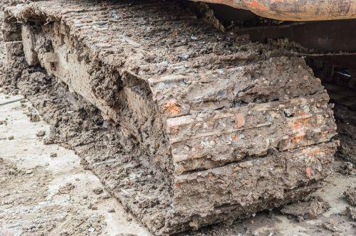 mud stuck construction