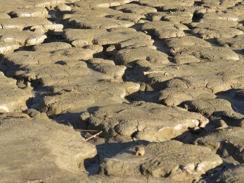 muddy volcanoes romania buzau