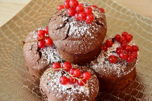muffin cake tart