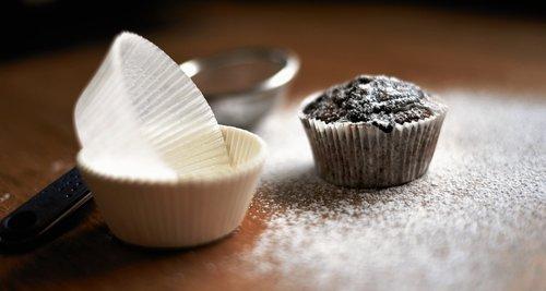 muffin  muffin cups  bake