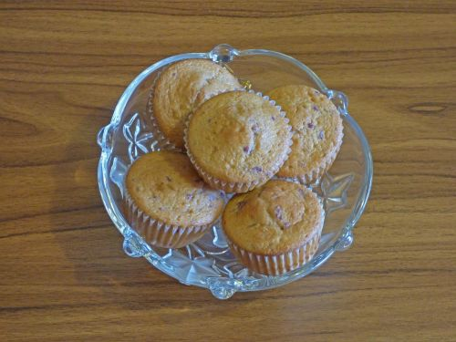 muffin sweets cakes