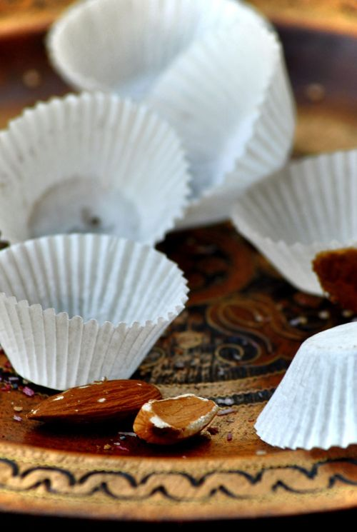 muffin chocolates bake
