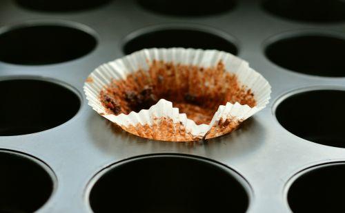 muffin form muffin cups baking dish