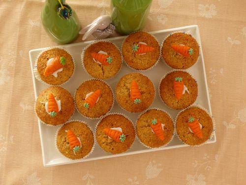 muffins easter bake