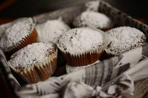 muffins schokomuffins pastries