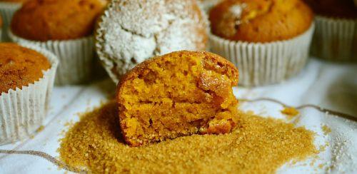 muffins pumpkin muffins pastries
