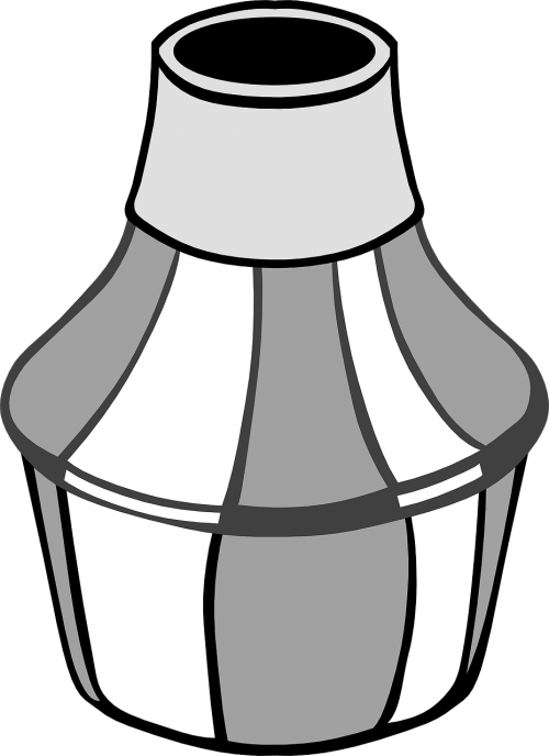 muffler mute ink