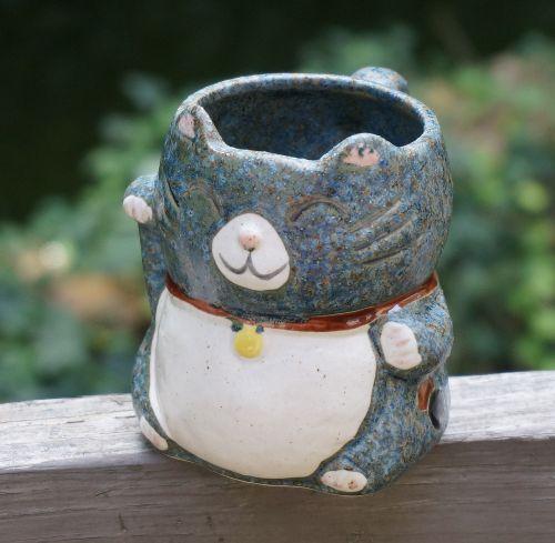mug kitty mug cute