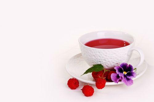 mug raspberries berry