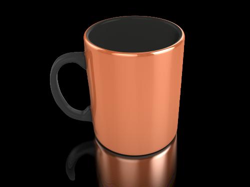 mug mockup cup